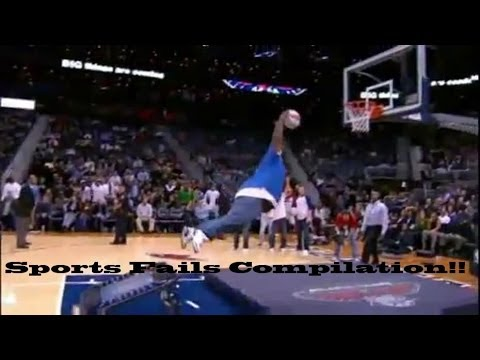 2014 BEST EPIC FUNNY SPORTS FAILS COMPILATION!!!!- BLOOPERS