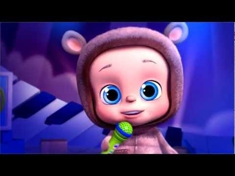 Baby Vuvu aka Cutest Baby Song in the world – Everybody Dance Now – Full Version