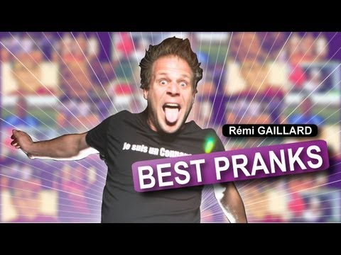Best Pranks (Rémi Gaillard)