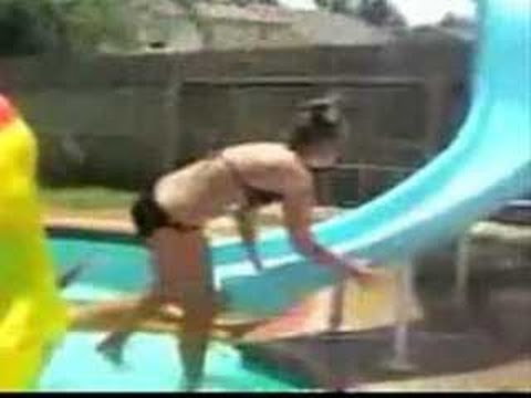Funny Bikini Sports Bloopers….Must Watch!