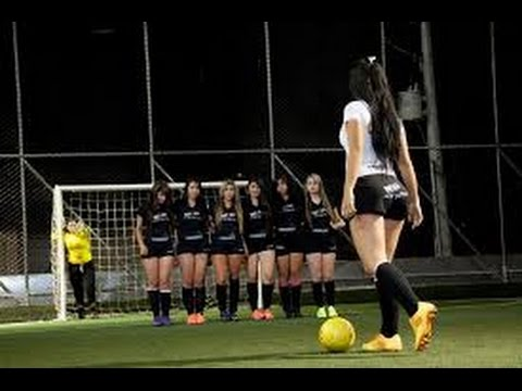 Funny Girl Videos 2015 Sports Edition HD