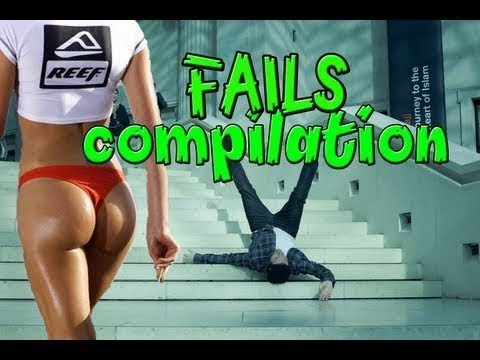 ✔ ✔ ✔ GYM & WORKOUT EPIC FAIL COMPILATION 2013 + FUNNY FAILS ✔ ✔ ✔