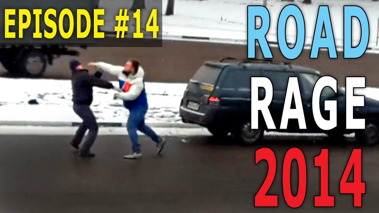 Road Rage 2014 – Karma! Episode #14