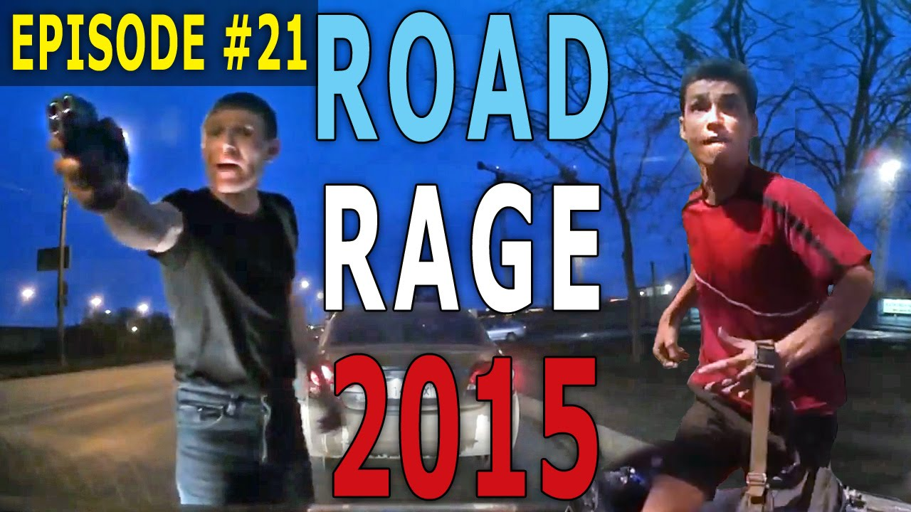 Road Rage 2015 – Fight in Little Seoul! Compilation #21