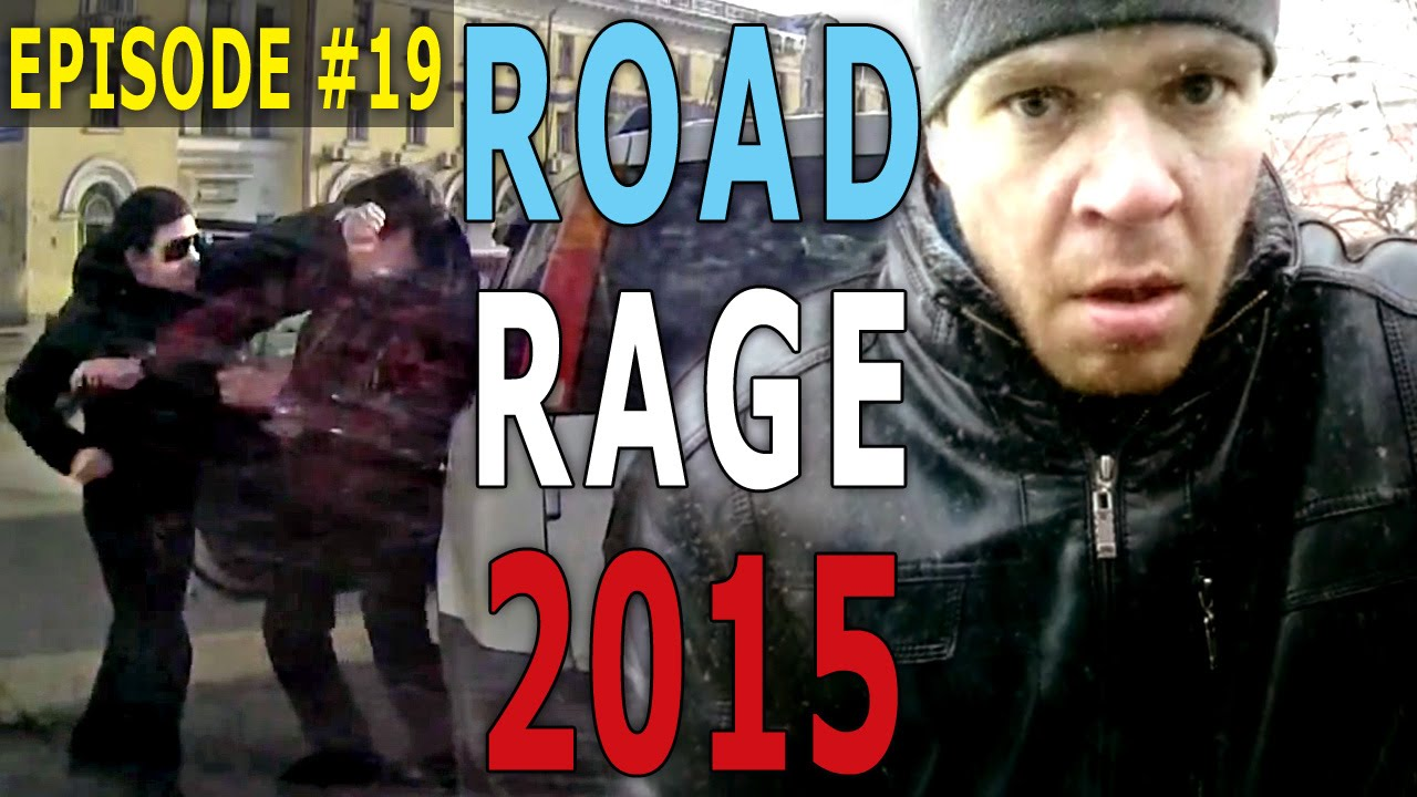 Road Rage 2015 – Russian Fights Compilation! Episode #19