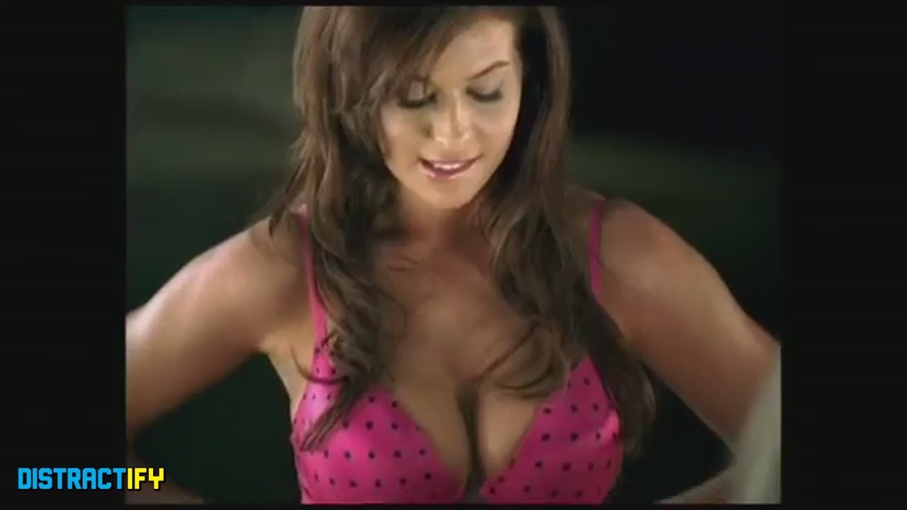 Sexy Commercials That Aren't What They Seem
