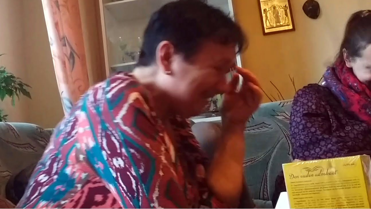 THE BIGGEST SURPRISE!! I MADE MY MAMA CRY