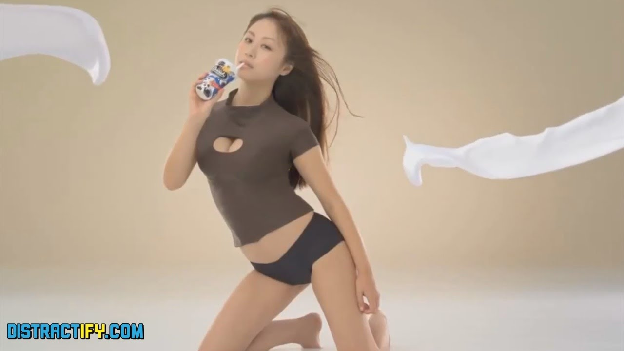 Ultimate Weird Japanese Commercials Compilation Pt. 2 ► AmazingLife247
