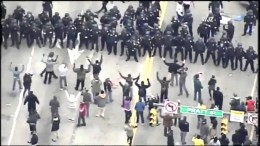 Baltimore Riots Looting Protesters Freddy Gray – FULL VIDEO
