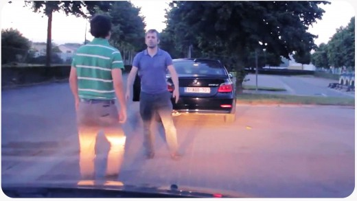 How to Deal with Road Rage | Anger Management On the Go