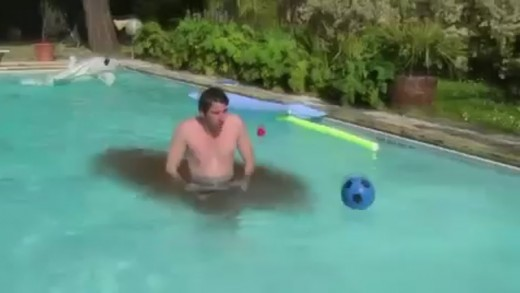 Pool Fails Compilation    FailArmy