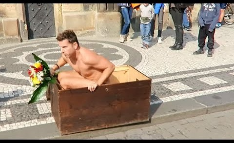 REVENGE 12 – Sexy Surprise Turns Into Public Humiliation Prank