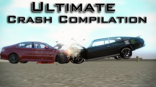 RoR: The ultimate Crash Compilation [10min]