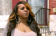 Toya Graham INTERVIEW- Baltimore Mom Hits Son During Riots: 'I Was Shock' |VIDEO