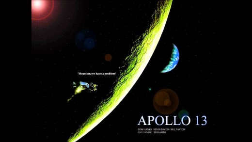 12 – End Credits – James Horner – Apollo 13