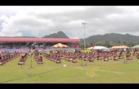 2015 Am. Samoa Flag Day – Don Bosco Siva