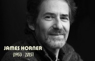 A Tribute to James Horner (1953 – 2015) | James Horner Dies in Plane Crash