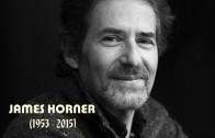 A Tribute to James Horner (1953 – 2015)   James Horner Dies in Plane Crash
