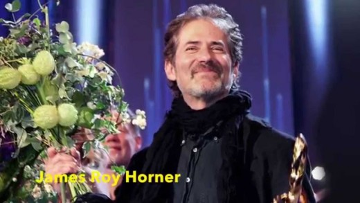 A Tribute to James Horner – Plane Crash (VIDEO)