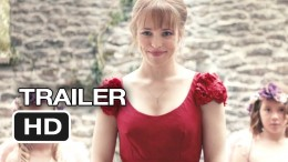 About Time Official Trailer #1 (2013) – Rachel McAdams Movie HD
