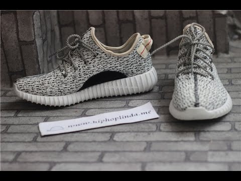 The 7th Version Yeezy 350 Boost Turtle Dove Ship with Footlocker Bill