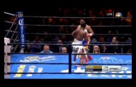 Adrien Broner vs Shawn Porter – Full Fight. Round 1