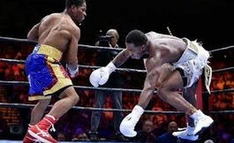 Adrien Broner vs Shawn Porter POST FIGHT PBC NBC !! Broner Got Whooped By 144lb Porter !!
