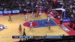 "Alvin Gentry Phoenix Suns ""Double Rip"""