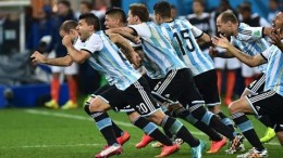 Argentina vs Colombia 0-0 (5-4) Goles y Resumen Completo – Copa America 2015