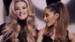 Ariana Grande Problem ft Iggy Azalea
