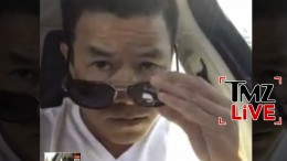 Asian Mark Wahlberg — I Don't Get the Confusion … I'm So Asian!