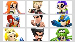 【Smash Bros. for Nintendo 3DS / Wii U】Mii Fighters Suit Up for Wave Two