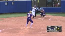 Auburn Softball at WCWS: Day 4