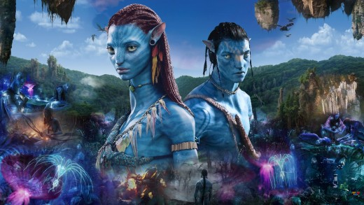 Avatar OST – James Horner – Soundtrack