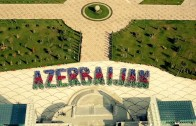 Azərbaycanda Bayraq Günü – Flag Day in Azerbaijan