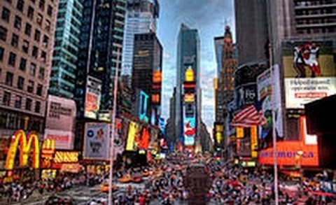 Back To NYC! Whats In My Suitcase, Cold Weather Outfit Ideas, & Cant Get Enough Of New York City :)
