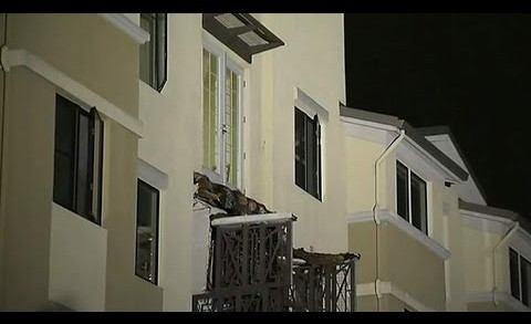 Balcony Collapses in California: 6 Dead incl. 5 Irish, 7 Wounded, Students Killed in Berkeley