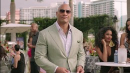 Ballers: Official Trailer #2 (HBO)