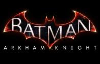 Batman: Arkham Knight | The Beginning | Gameplay