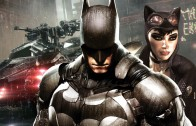 Batman: Arkham Knight – The First 15 Minutes