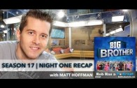 BB17 Season Premiere Recap | Big Brother 17 Episode 1 | June 24, 2015