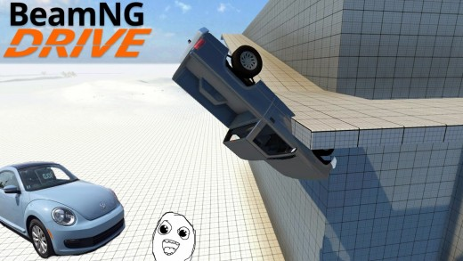 BeamNG.Drive – New Car