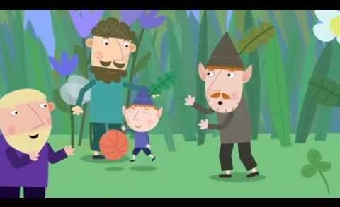 Ben and Holly's Little Kingdom  –  Father's Day