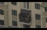Berkeley balcony collapse: Six Irish students die in US town