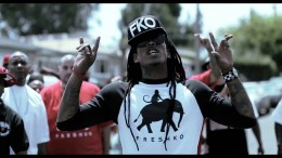 Berner ft Young Thug, YG x Vital – All In A Day (Music Video)