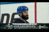 Best and Worst beards of Stanley Cup Final