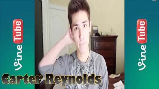 Best Vines Of Carter Reynolds (159 Vines)