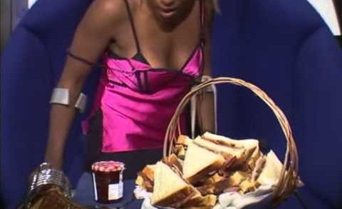 Big Brother UK 2005 – Day 17