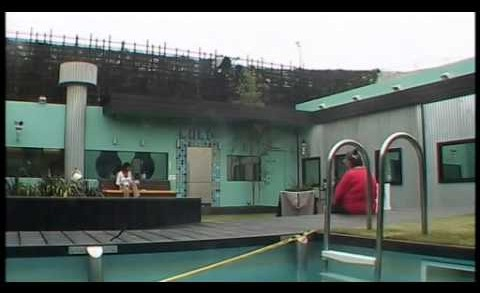 Big Brother UK 2007 – Day 17