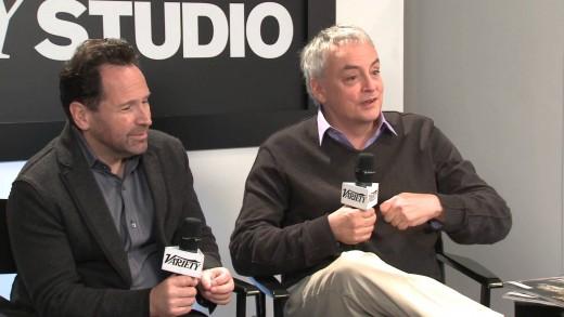 Bob Guccione Jr and Barry Avrich Talk Filthy Gorgeous – TIFF 2013